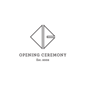 """Opening Ceremony潮店""""开幕式"""""""